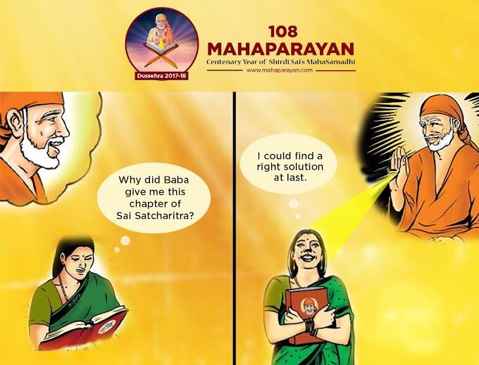 Mahaparayan Experience