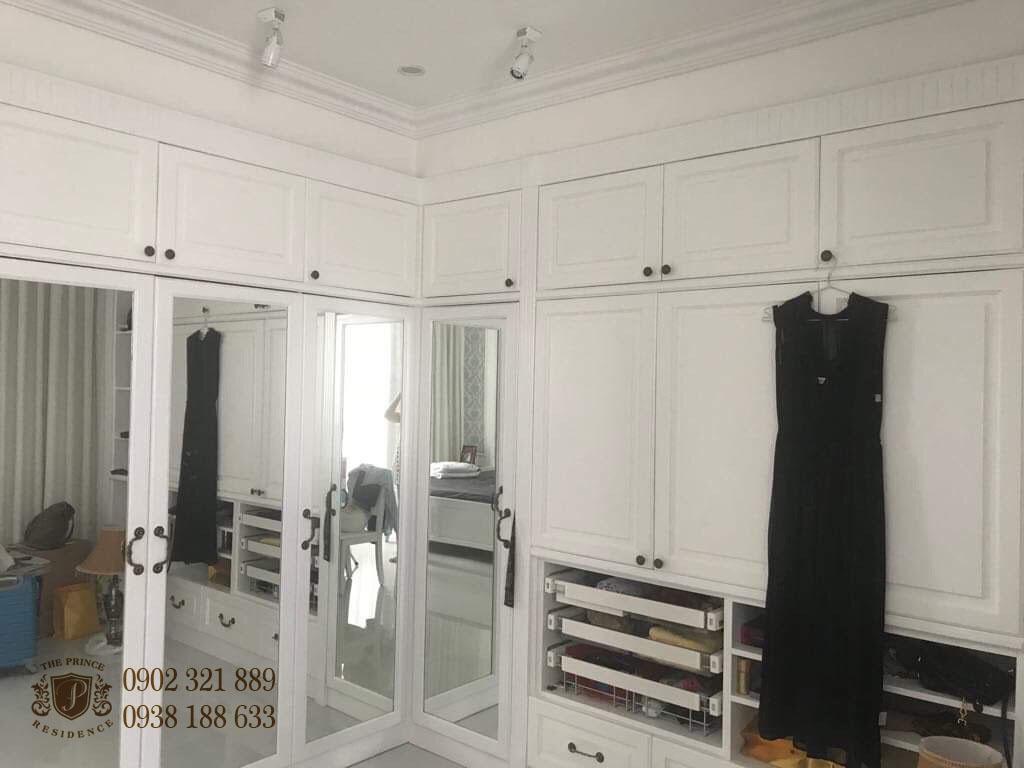 Chính chủ Cần bán căn hộ cao cấp The Prince 108m2 view đẹp thoáng mát - hình 4