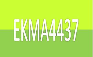 Kunci Jawaban Soal Latihan Mandiri Peramalan Usaha EKMA4437