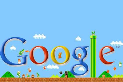 [TechSempre.com] Google está desenvolvendo um videogame, afirma o The Wall Street Journal