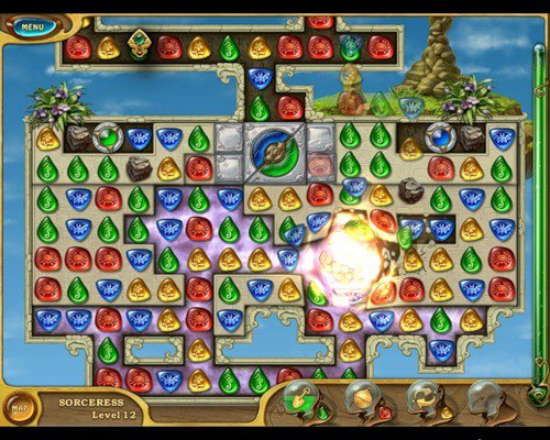 4 elements game free download full version for pc