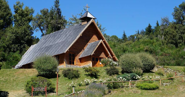 Villa Traful, Trekking, villa la angostura, neuquen
