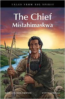 The Chief Mistahimaskwa