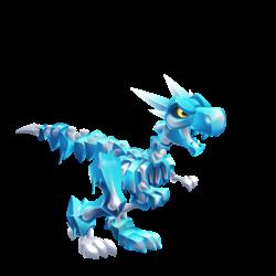 Verglas Dragon (Teen)