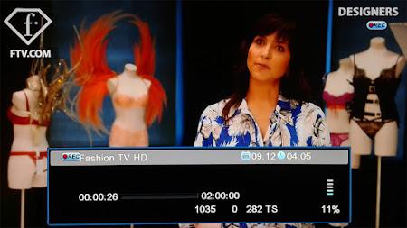 Cara Merekam Siaran TV Ke Flashdisk Dengan Matrix Sinema