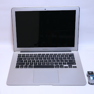 Macbook Air Core i5 | 13 Inch | Early 2014 | SSD 128