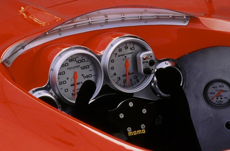 Mazda Miata Mono Posto Concept, 日本車, スポーツカー, オープンカー, マツダ, NA, pierwsza generacja