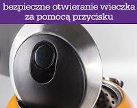 Czajnik elektryczny Hoffen everyday z Biedronki