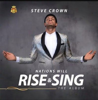 Steve Crowns - God Of Wonders Lyrics