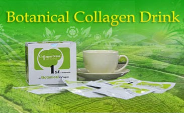 collagen drink penurun kolesterol