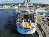 kapal pesiar MS Allure of the Seas