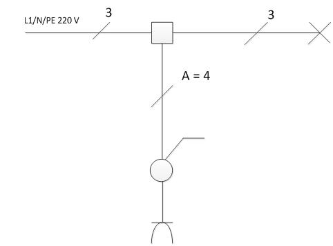 Lokasi jendela ilmu terdekat sistim pengaturan satu arah saklar diagram lokasi ccuart Choice Image