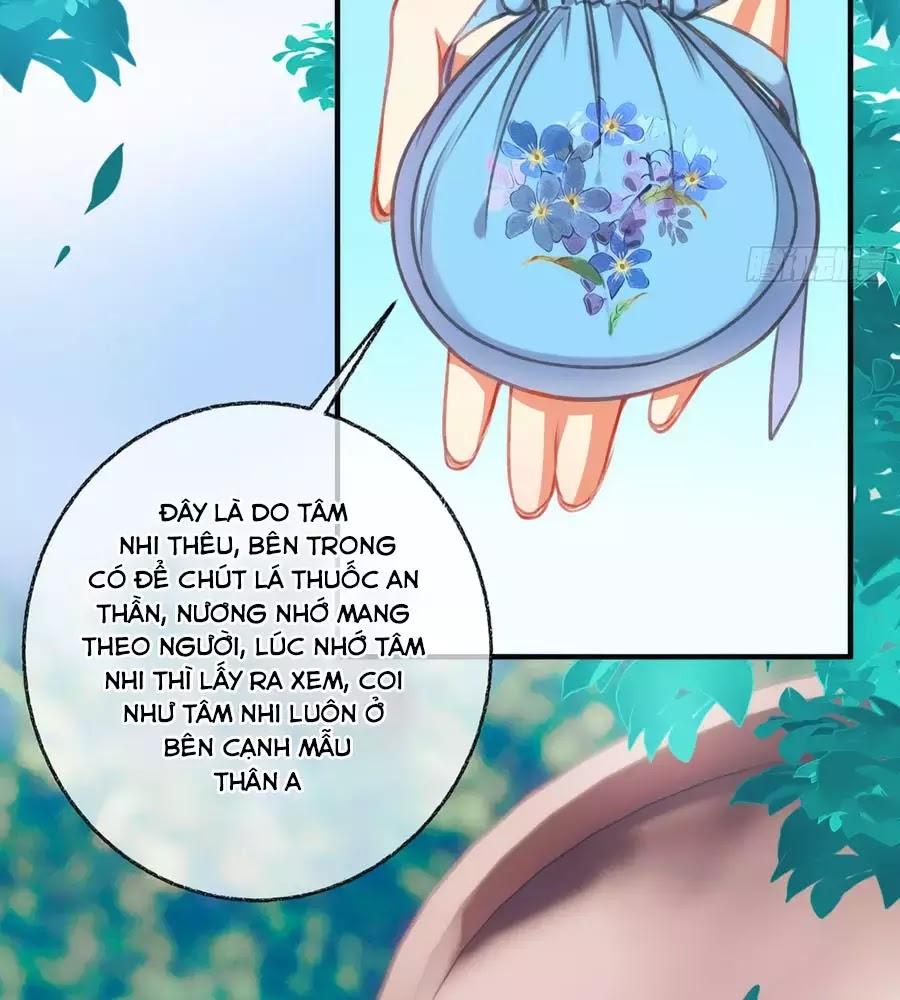 Trọng Sinh Chi Đích Nữ Bất Thiện Chapter 7 - Trang 5