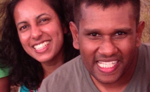 Doctor-wife Chamari Liyanage who married Sri Lankan doctor-husband in Australia granted parole ... escapes expulsion; allowed to stay back