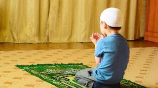 Doa Walimatul Khitan Singkat Lengkap Tulisan Bahasa Arab dan Artinya