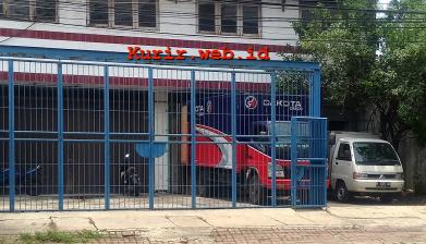 Alamat Agen Dakota Cargo Di Jakarta Barat