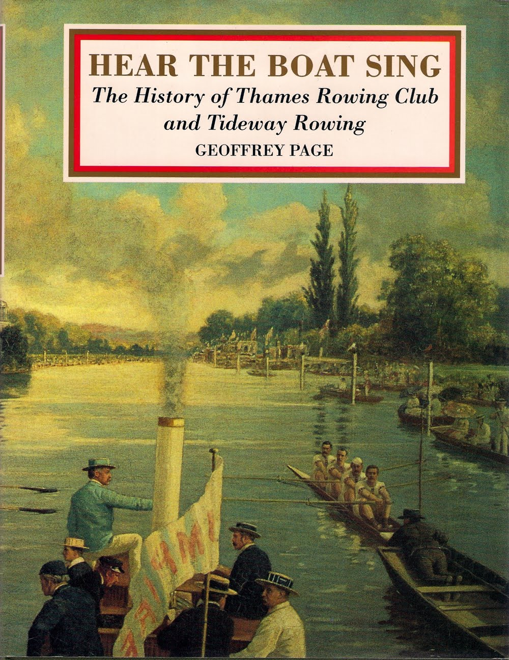 Writing a club history book