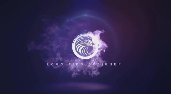 Logo Tipo Designer Editavel #22 INTRODUÇÃO PARA YOUTUBER Gratis SETEMBRO 2018 Sony Vegas Pro