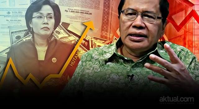 Tanggapi Kritikan Rizal Ramli, Ini Penjelasan Anak Buah Sri Mulyani…
