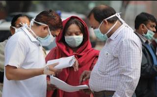 जोधपुर मे पाए गए नए स्वाइन फ्लू रोगी नही थम रहा सिलसिला