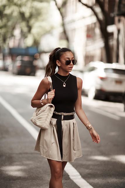 hello monday, lifestyle, city girl, classy in the city, girlboss, biała koszula, summer in the city, lato w mieście, lato w biurze, inspiracje, poniedziałkowe inspiracje, moda, kobiety, życie, styl, w jej stylu