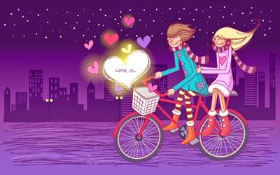Sejarah Perayaan Valentine Day
