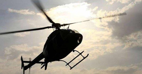 Ελικόπτερο πέφτει στον ποταμό Χάντσον στη Νέα Υόρκη (βίντεο)