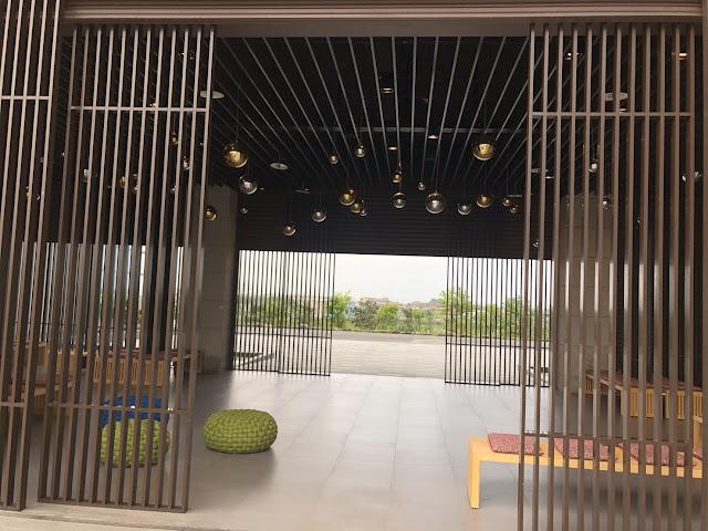 宜蘭綠舞觀光飯店 日式主題園區