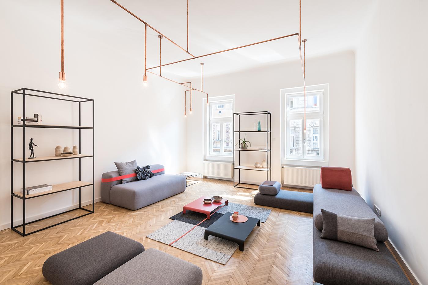 Contoh Desain Interior Rumah Kantor Minimalis BikinKantor