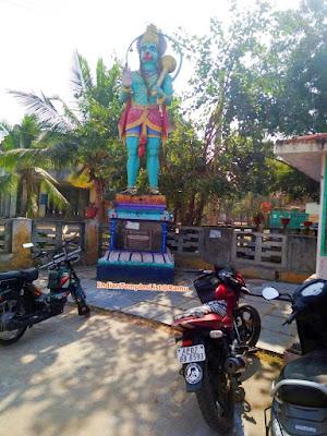 Vaikunta Puram Venkateswara Temple, Chinnaravur Tenali