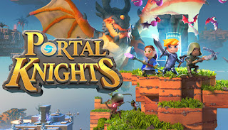portal knights full RPG 3D Adventures