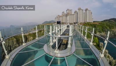 11 Tempat Wisata Terbaik Di Korea yang Bisa Anda Kunjungi