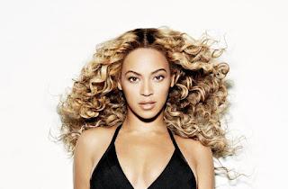 Beyoncé - American singer-songwriter