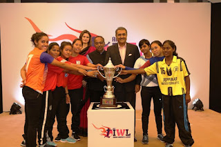 Indian Women's League to feature 20 teams