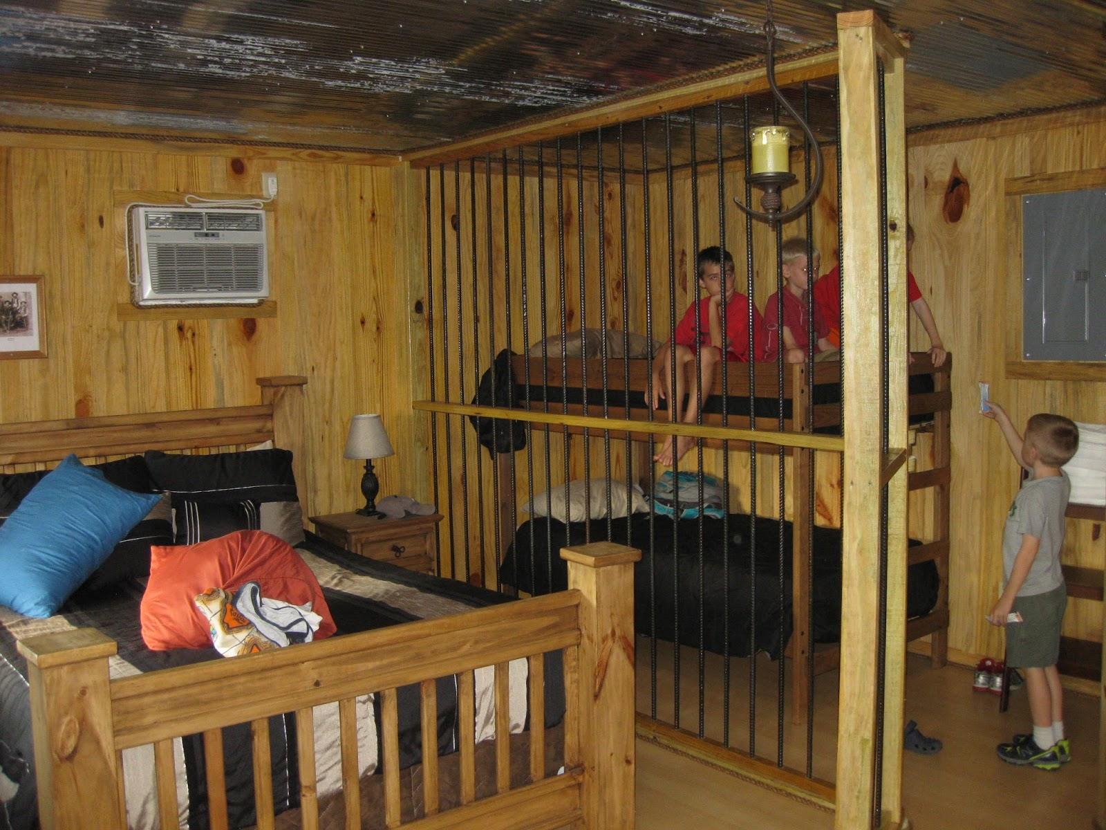 Tiny Home Designs: Keitha's Chaos: Crater Of Diamonds Trip