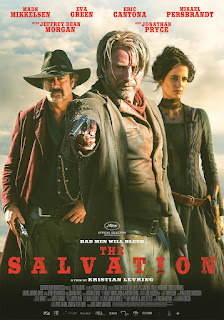 The Salvation, Kristian, Levring