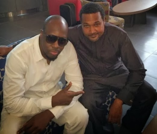 wyclef jean in lagos nigeria