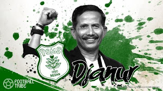 PSMS vs Persib: Djanur Siapkan Strategi Pas Redam Maung Bandung