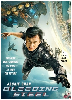 Bleeding Steel Dublado