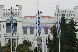 """Δήμος Καβάλας: """"Ξεκάθαρες απαντήσεις για τη Γέφυρα"""""""