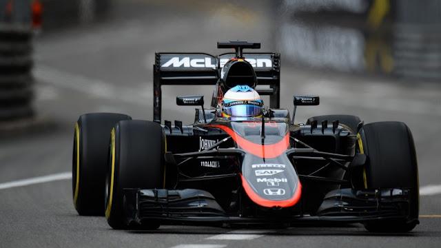 Alonso : Tim Harus Lebih Kerja Keras di Canada