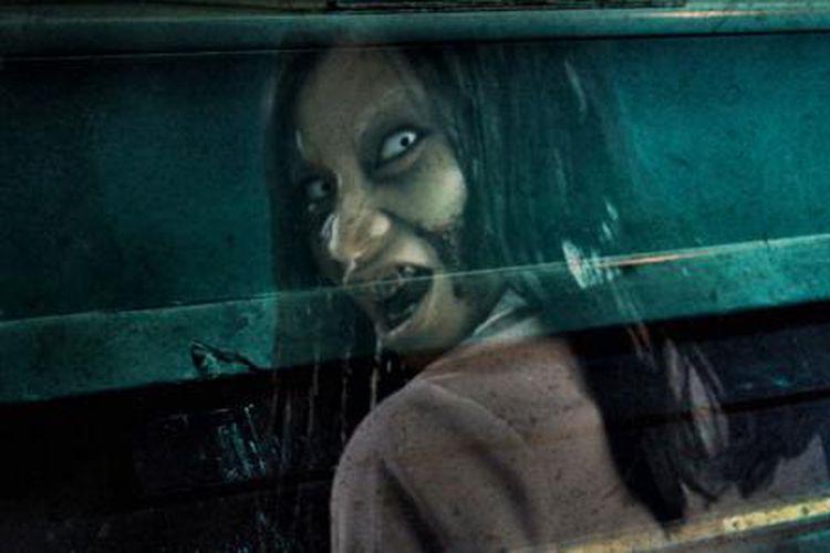 Resensi Film Titisan Naya: Misteri Hantu-hantu dari Masa Lalu