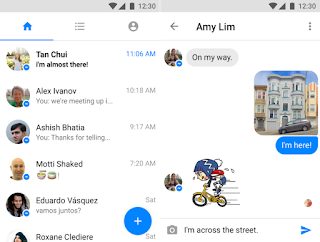 Messenger Lite APK / APP 下載