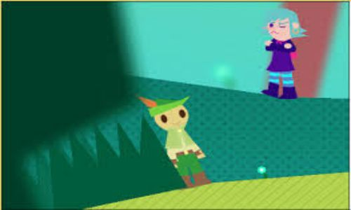 Download Wandersong Highly Compressed