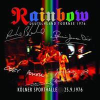 [2006] - Deutschland Tournee 1976 [Live] (3CDs)