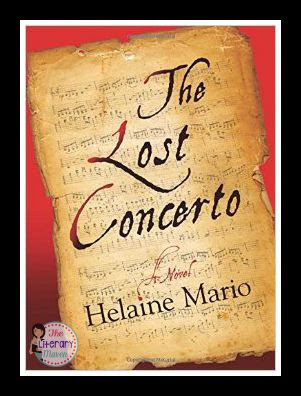 A fast-paced suspense thriller with some romance and musical history mixed in, The Lost Concerto by Helaine Mario, is filled with complex characters who are trying to reconcile their past with the present.