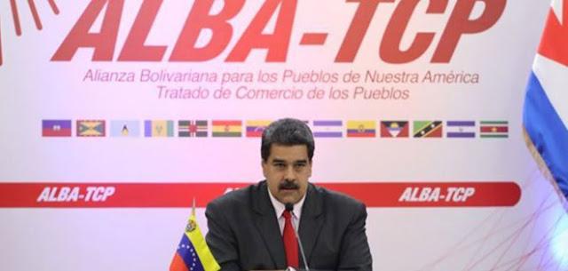 Naciones del ALBA quieren profundizar la integración americana en su XV Cumbre