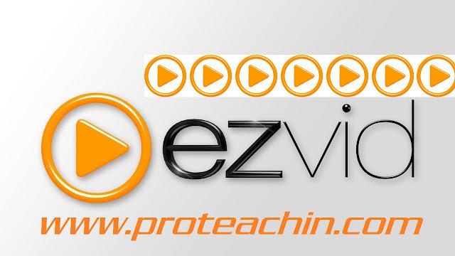 تحميل وتثبيت وشرح برنامج ezvid بشكل مفصل