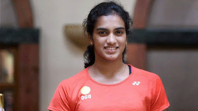 Indian Badminton Player, Famous People in India