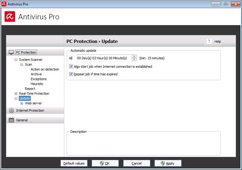 Resultado de imagen para Avira Antivirus Pro [15 + License Key] ideni